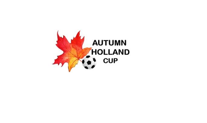 Autumn Holland Cup